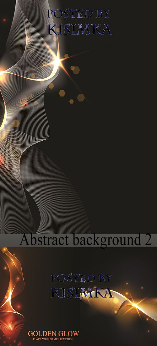 Stock: Abstract background 2