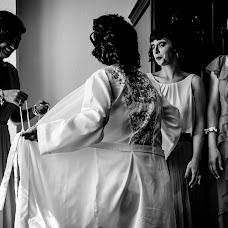 Fotógrafo de bodas Alberto Sagrado (sagrado). Foto del 09.03.2017