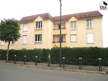 Appartement 3 pièces 56,68 m2