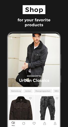 ABOUT YOU Fashion Online Shop  screenshots 3