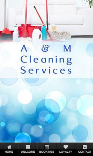 A M Cleaning Services
