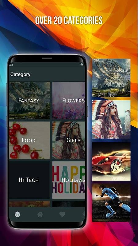 Wallpapers - 4k HD Wallpapers & Background screenshots