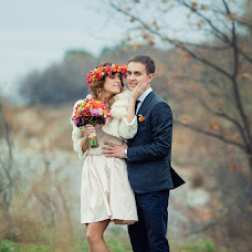 Wedding photographer Aleksey Curkan (atsurkan). Photo of 24.10.2014