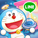 LINE:ドラえもんパーク - Androidアプリ