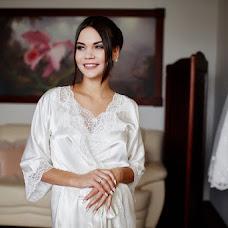 Wedding photographer Semen Konev (semyon). Photo of 27.09.2017