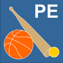 Praxis Health and PE Exam Prep icon