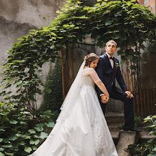 Wedding photographer Taras Gunchak (tarasgunchak). Photo of 08.09.2016