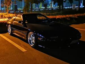 RX-7 FC3S GT-X 1990年式のカスタム事例画像 なおつなさんの2020年01月24日23:27の投稿