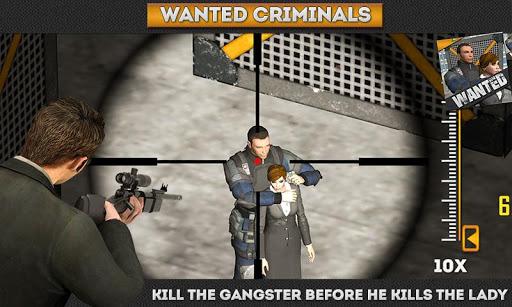 Russian Head Shot Sniper 3D