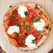 Margherita Plus Pizza