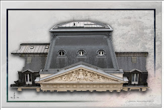 Foto: über die Dächer