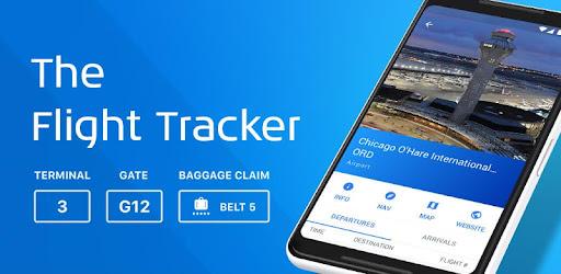 The Flight Tracker - Apps on Google Play