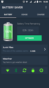 Fast Charger, Battery Saver and Super Cleaner 2017 - náhled