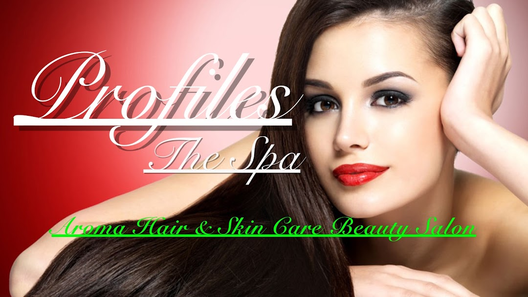 Profiles The Spa For Women Beauty Salon In Kolkata