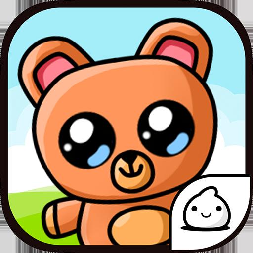 Bear Evolution - Idle Cute Clicker Game Kawaii