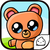 Bear Evolution - Idle Cute Clicker Game Kawaii