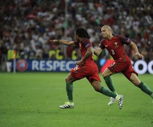 Une équipe-type de l'Euro... sans Belge
