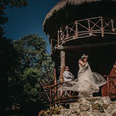 Wedding photographer Marcos Valdés (marcosvaldes). Photo of 09.07.2018