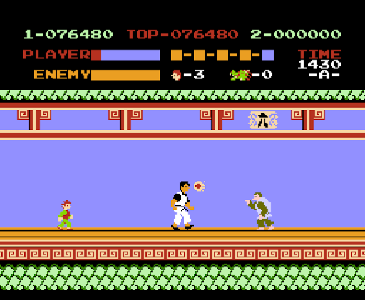 Kung Fu 1.1 screenshots 8