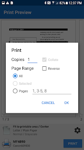 MI Resources Team] NokoPrint: Print directly from your