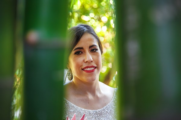Fotógrafo de bodas Ricardo Villaseñor (ricardovillasen). Foto del 07.12.2017