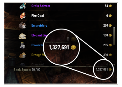 Gold Making Guide (200k Gold Per Day In Elder Scrolls Online)