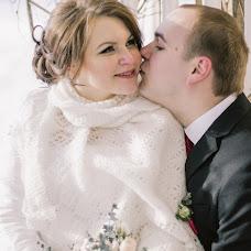 Wedding photographer Sasha Myakota (mintcat). Photo of 01.05.2017
