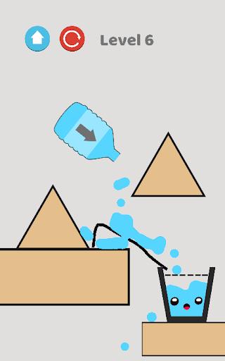 Happy Drawing Glass  screenshots 3