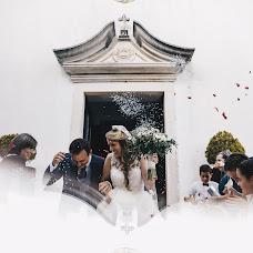Wedding photographer Guilherme Pimenta (gpproductions). Photo of 04.08.2018