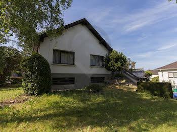 maison à Achenheim (67)
