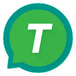 T2S: Text to Voice - Read Aloud Icon