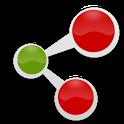 Atomdroid icon