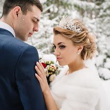 Wedding photographer Denis Khyamyalyaynen (Hamalainen). Photo of 04.03.2018