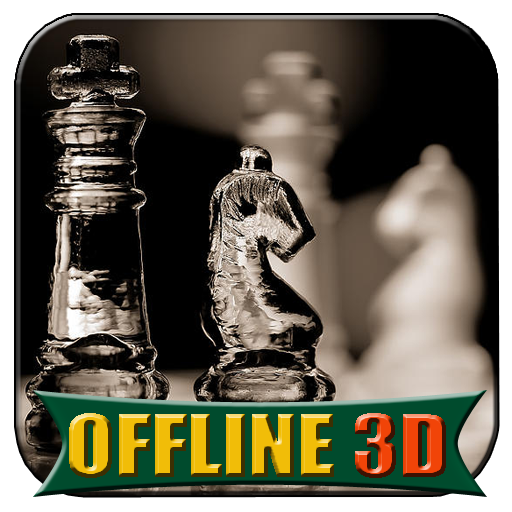 Chess Offline 3D 1.1 screenshots 1