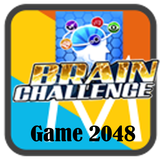Challenge Your Mind-Subway Mind Game 2048