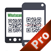 Whatscan Pro for Whatsweb