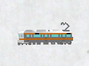 JR東海313系電車  コストダウン