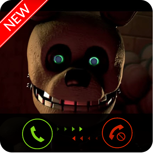 Call from five nights Simulation