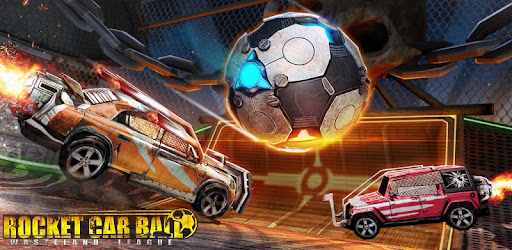 Rocket Car Ball - Apps on Google Play
