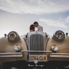 Wedding photographer Manu Amarya (ManuAmarya). Photo of 04.10.2018
