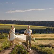 Wedding photographer Aleksey Shirokikh (Shirokikh). Photo of 06.09.2013