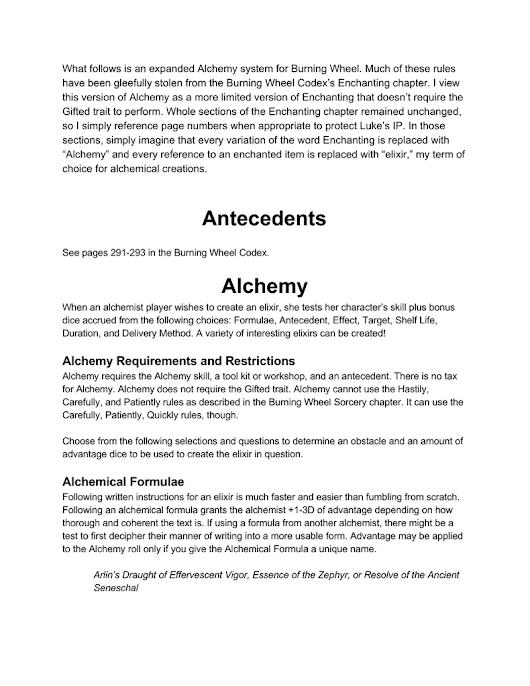 burning wheel gold pdf