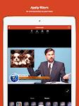 screenshot of Videoshop - Video Editor