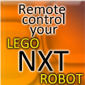 NXT Bluetooth Remote Control icon