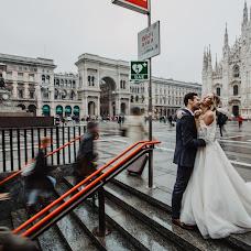 Свадебный фотограф Марина Назарова (MarinaN). Фотография от 26.12.2018