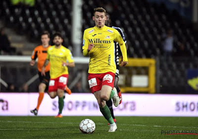 Sander Coopman confie qu'il aurait dû rejoindre plus tôt l'Antwerp