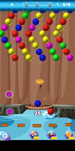 Favorite Balls Islets screenshot 3