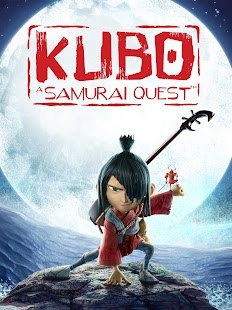 Kubo: A Samurai Quest™ Screenshot