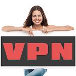 VPN Private Unblock All Sites Icon