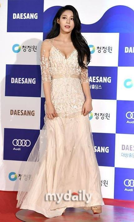 seol gown 3